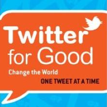 Anuncios gratuitos en Twitter para organizaciones benéficas