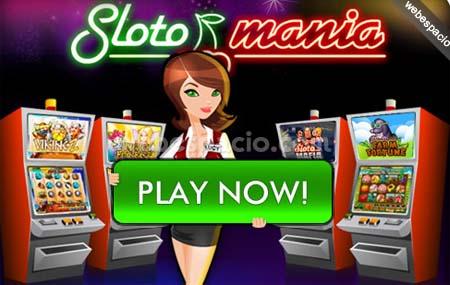 Slotomania-Slot Machines