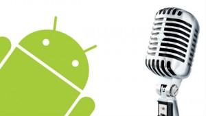 Logo de Android buscador inteligente Majel