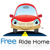 Aplicacion Free Ride Home
