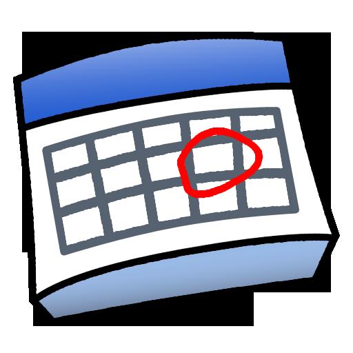 Logo de eventos en Facebook