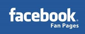 Páginas fans de Facebook