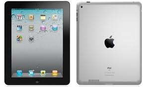 iPad 2 de Apple
