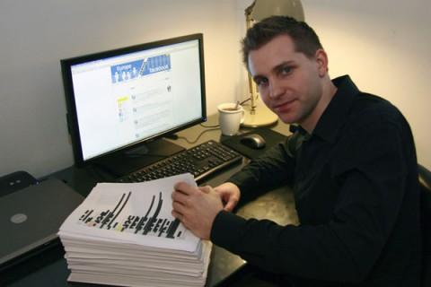 Reclamo de un usuario obliga a Facebook a mejorar la privacidad