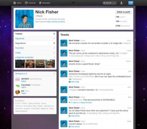 El nuevo Twitter: de regreso a lo simple