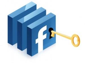 Cómo eliminar los permisos de una aplicación de Facebook