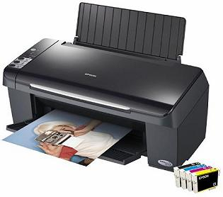 Comprar una impresora