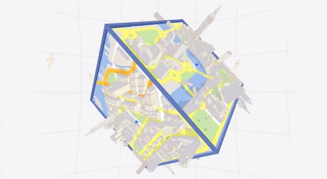 Google lanzará juego basado en Google Maps para Google+