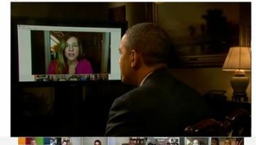 Obama: EEUU tiene que proteger la integridad fundamental de Internet