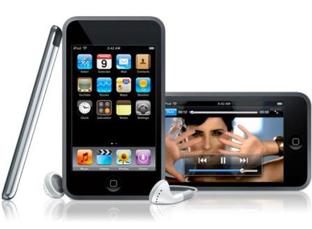 Apple iPod Touch 2011
