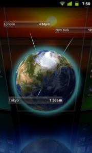 SPB Shell 3D  mapa