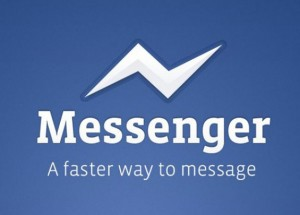 Cómo descargar Facebook Messenger para Windows