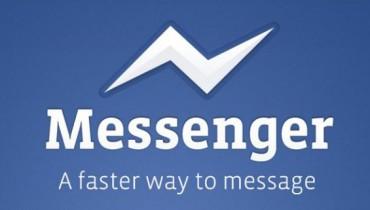 Cómo descargar Facebook Messenger para Windows