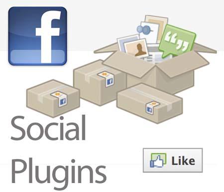 plugins de Facebook