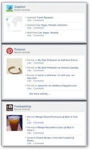 Facebook aplicaciones nuevas