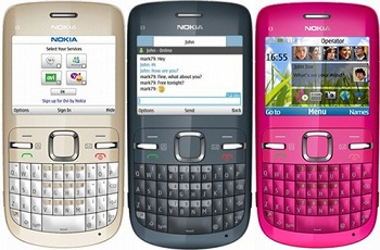 Nokia movil