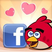 Angry Birds ya está disponible en Facebook