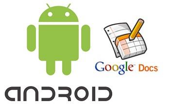 google-docs-android-logo