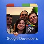 Google+ lanza página para desarrolladores