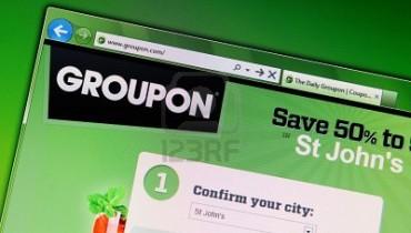 """Groupon permitirá calificar ofertas con botones de """"pulgar arriba"""""""