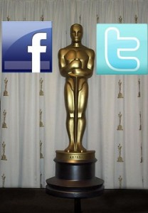 oscar-facebook-twitter