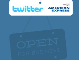 Twitter lanza autoservicio de publicidad para pequeñas empresas