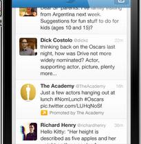 Twitter lanza publicidad en aplicaciones móviles