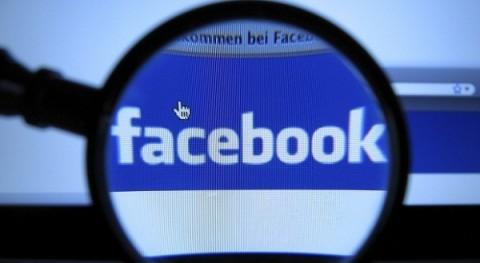 Facebook en contra de empleadores que piden contraseñas de usuario