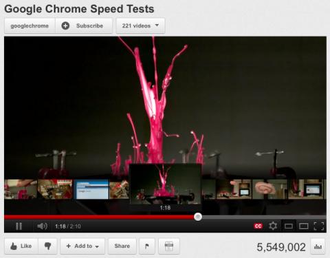 Youtube añade funciones de vista previa a videos