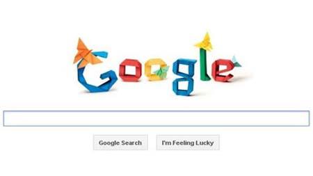 google-origami