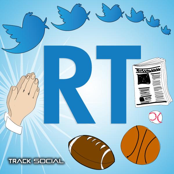 Las marcas más retwitteadas en Twitter