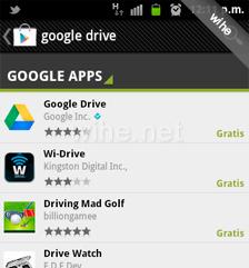 acceder google play