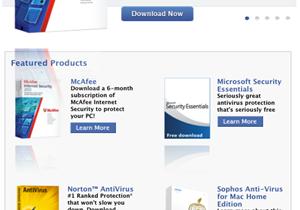 Facebook se asocia a empresas de seguridad para ofrecer antivirus