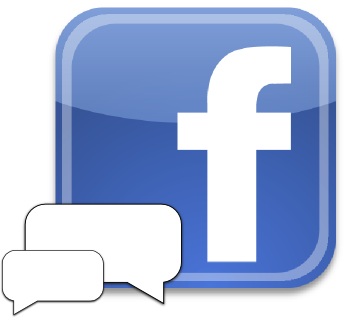 facebook-logo-mensaje