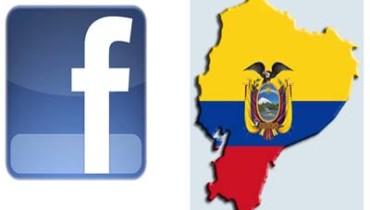 facebook ecuador