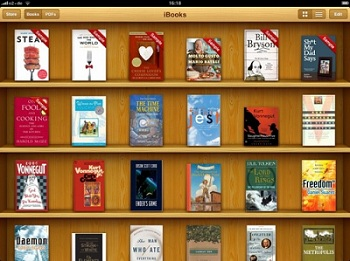 ibookstore-apple