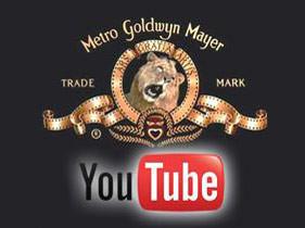 Más de 600 películas de MGM llegan a YouTube y Google Play