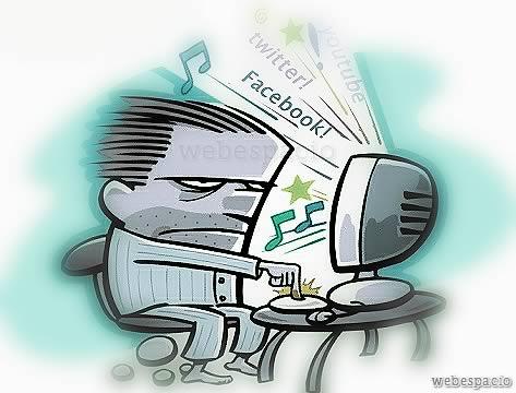 adiccion redes sociales