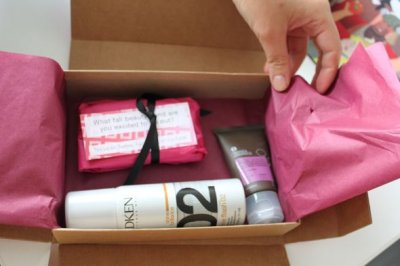 suscripcion cosméticos birchbox