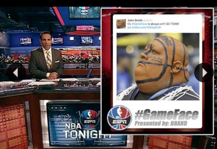 Twitter y ESPN