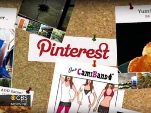 Cómo registrarte en Pinterest