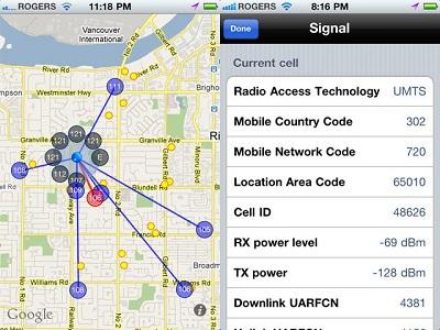 signal iphone