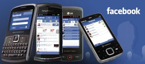 """Facebook añade herramienta """"Encontrar amigos cerca"""" para móviles"""