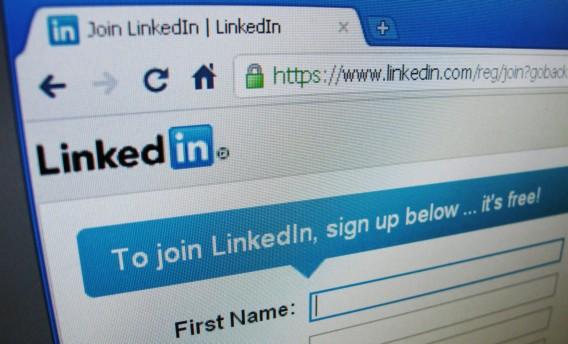 LinkedIn robo contraseñas