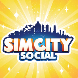 Sim City Social Facebook