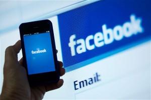 Facebook anuncios en móviles