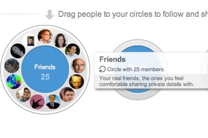 Google+  combinar cuentas