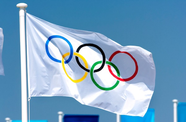 Los Juegos Olímpicos Londres 2012 en las redes sociales