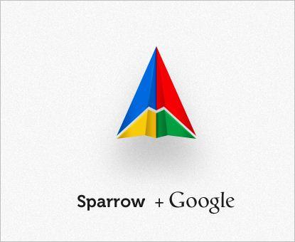Google compra Sparrow