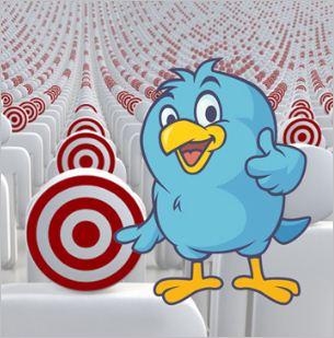 tweets segmentados